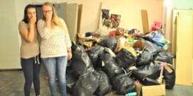 Sociaal woonblok trekt ongedierte en druggebruikers aan