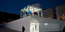Centre Pompidou en Malaga langer samen