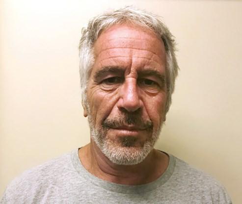 Epstein ondertekende twee dagen voor zijn dood testament
