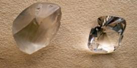 Braziliaanse diamanten verraden reservoir oeroud gesteente