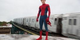 Spider-Man vliegt uit Marvel