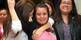 El Salvador, waar een miskraam moord kan zijn