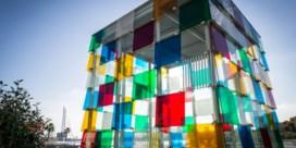 Centre Pompidou en Málaga langer samen