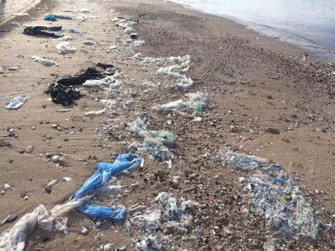 Paradijselijk Paros wil als eerste eiland ter wereld plasticvrij worden