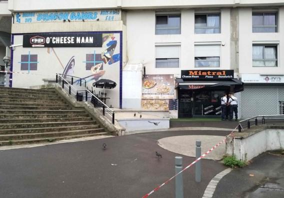 Barkeeper in Frankrijk doodgeslagen na weigering dronken klant te bedienen