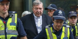 Kardinaal moet ook na beroep zes jaar naar cel voor pedofilie