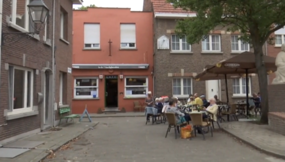 Te populair café in Lillo heeft overnemer
