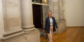 Maakt Joke Schauvliege toch comeback als minister?