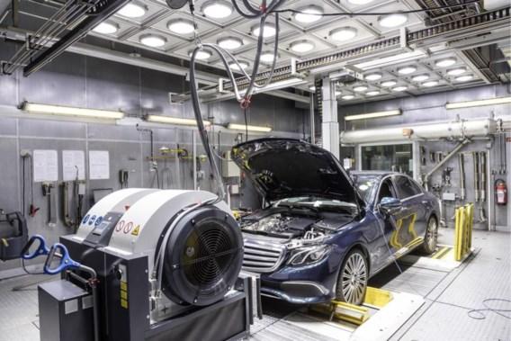 Febiac: autobelasting dreigt fors duurder te worden door nota-De Wever