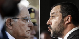 Salvini's gok opent doemscenario