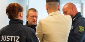 Syriër krijgt 9,5 jaar cel voor neersteken Duitser in Chemnitz