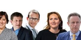 Vlaams Belang gaf meer uit dan ooit aan campagne