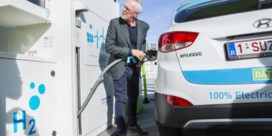 Neemt Vlaanderen de kop met waterstof?