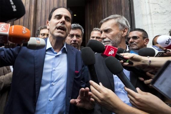 Italiaanse Democratische Partij 'optimistisch' na eerste gesprekken met Vijfsterrenbeweging