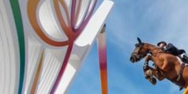 Belgische jumpingploeg schrijft geschiedenis met goud op EK