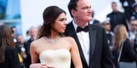 Eerste kindje op komst voor Quentin Tarantino