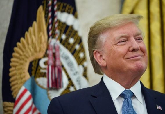 Donald Trump, een olifant in de G7-winkel