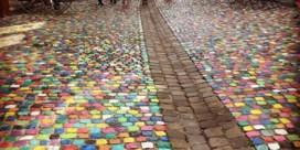 'Straat van duizend kleuren' moet lokale handel stimuleren