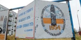 Russische meetstations voor radioactiviteit vallen plots uit