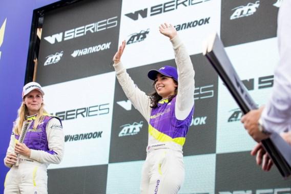 """""""Volgende vrouw in de F1 moet van het niveau van Verstappen en Hamilton zijn"""""""