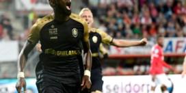 Antwerp kan het ook zonder fans