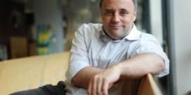 Twitter-account van viroloog Marc Van Ranst verdwenen