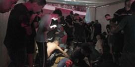 Algerijnse politiechef en minister van Cultuur stappen op na doden bij rapconcert