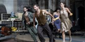 Hoe een voormalige Israëlische elitesoldaat professioneel danser werd