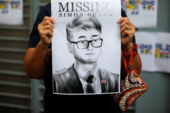China laat medewerker Brits consulaat vrij