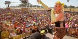 Kamping Kitsch, marginaalste festival van het land, onder stralende zon