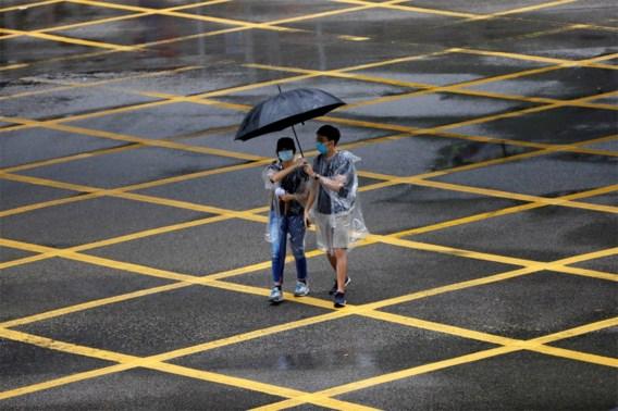 Betogers in Hongkong vrezen dat technologie zich tegen hen keert