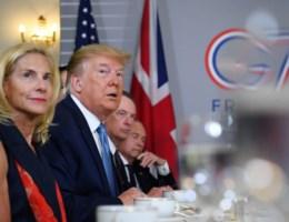 Trump 'betreurt' handelsoorlog met China: tarieven mochten nog hoger