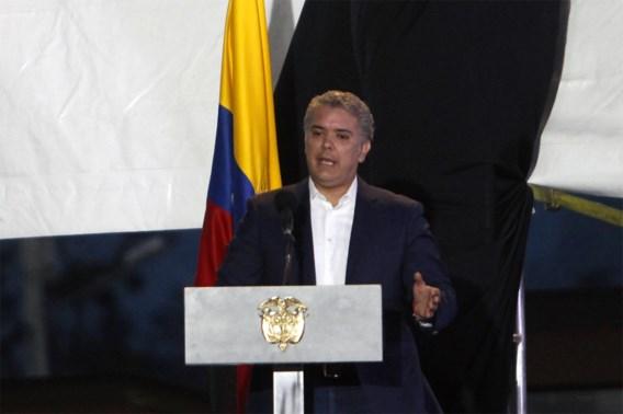 Colombia wil meer middelen voor beschermen Amazonewoud