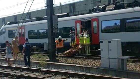 Probleem met treinverbindingen in West-Vlaanderen opgelost