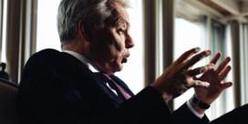 Topjob voor Reynders zet formatie onder spanning