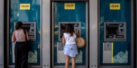 Grieken kunnen weer onbeperkt geld afhalen en overschrijven
