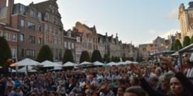 Leuvense politie zet extra capaciteit in tegen geweld in uitgaansleven