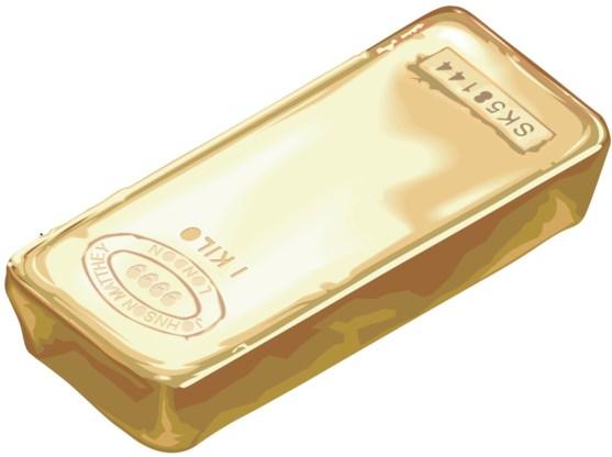 Goudprijs op hoogste niveau in meer dan zes jaar