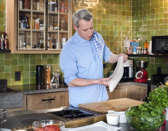 Topchef sluit tweesterrenrestaurant na 25 jaar