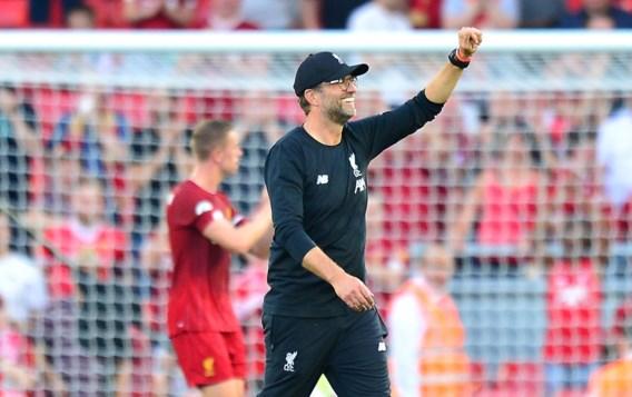 Jürgen Klopp denkt na afloop van contract bij Liverpool aan sabbatjaar: