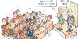 M-decreet zondebok voor alle problemen in onderwijs