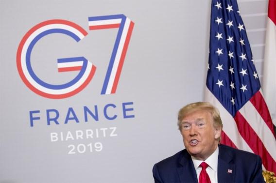 Trump zet nu toch weer deur op kier voor akkoord met China: 'Alles is mogelijk'