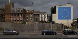 Waar is de Banksy plots naartoe?