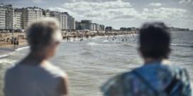 Zwemmers mogen weer in zee na grote zoekactie op strand Oostende