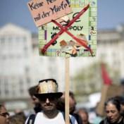 Hoe Berlijn niet in de val van Londen en Parijs wil trappen