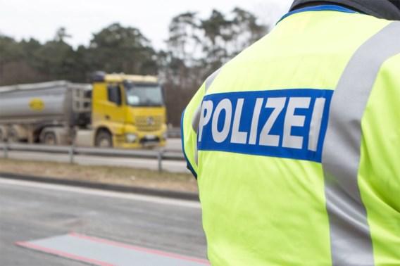 Duits jongetje van 8 rijdt 140 per uur op snelweg