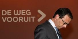 Wordt de Vlaamse regering er één van voorzitters?