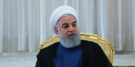 Trump bereid te praten met Iran