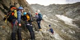 Klimaatverandering bedreigt bakermat van bergbeklimmen