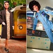 Mattel eert vrouwelijke rolmodellen met twee nieuwe barbiepoppen
